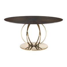Contemporary Dining Tables Houzz