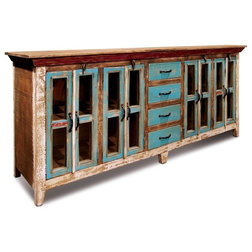 Farmhouse Buffets And Sideboards by Crafters and Weavers