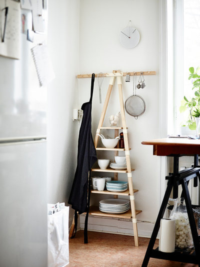 Nomadic design: How a generation on the move is changing our homes