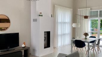 Décoration d'une maison individuelle | Meurthe-et-Moselle