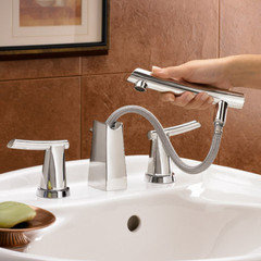 Can I Use A Kitchen Faucet In My Bathroom Sink