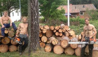 Arboristjobb