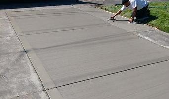 ems concrete work
