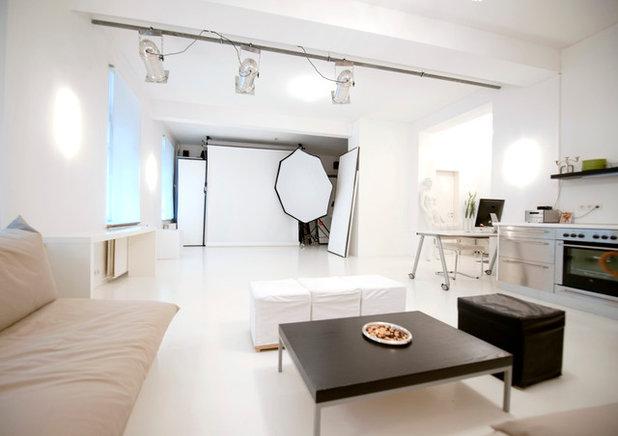 Modern  by freudenspiel - interior design