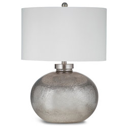 Vintage Contemporary Table Lamps Gardena Table Lamp