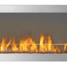 Napoloen Galaxy™ GSS48 Outdoor Gas Fireplace, Natural Gas