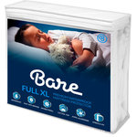 Bare Home - 100% Waterproof and Hypoallergenic Mattress Protector, Full Xl - *Cotton