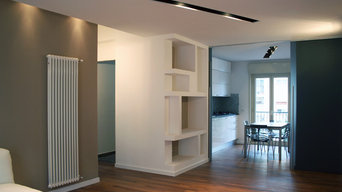 Casa A | Caltanissetta