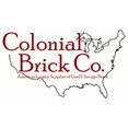 Colonial Brick's profile photo