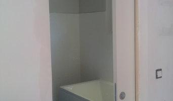 Bathroom 01/2011