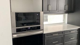Appliance Installs