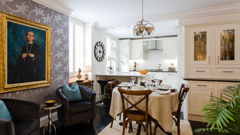 Marylebone Apartment