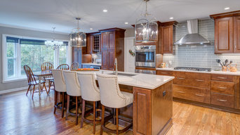 Marietta Kitchen Renovation