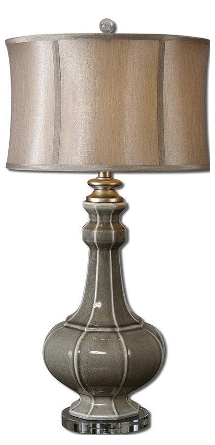 MA27427-1CH Racimo Lamp