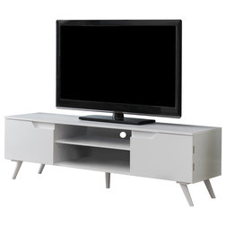 Midcentury Entertainment Centers And Tv Stands by Pilaster Designs