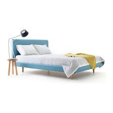- Smyth Bed by Studio Pip - Beds