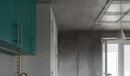 Цена ремонта: Сколько уйдет на отделку «однушки» в бетоне