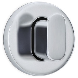 Blomus Areo Stainless Steel Wall Hook, Brushed