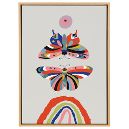 Contemporary Prints And Posters by Uniek Inc.