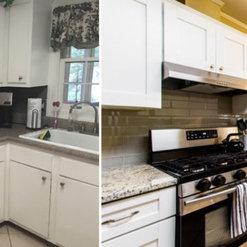 Fantastic Kitchen Tune Up North Richland Hills Fort Worth Tx Us 76106 Interior Design Ideas Gentotryabchikinfo