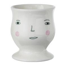 Meg Ceramic Egg Cup