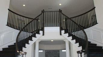 Skippack Double Circular Stair