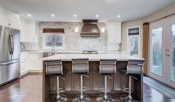 Oakville Kitchen Renovation