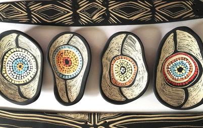 Le Donne Aborigene che Stanno Cambiando il Design Australiano
