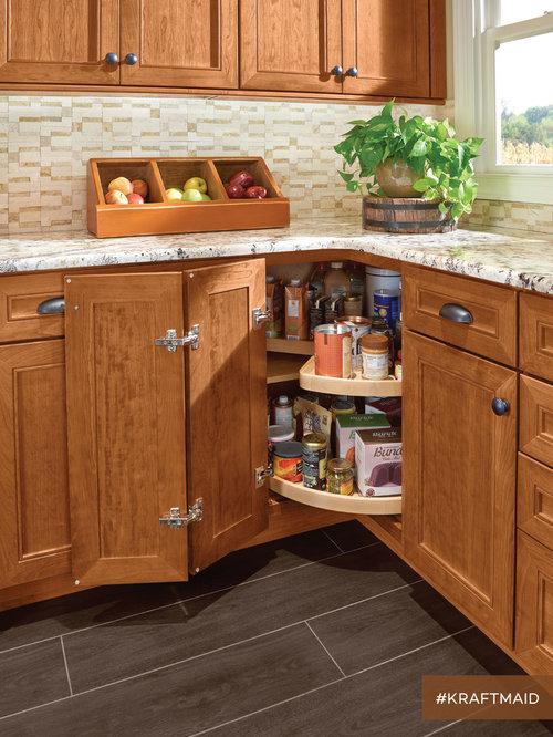 KraftMaid: Kitchen & Bath Storage