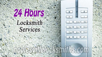 Noble Locksmith Service