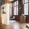 Houzzインタビュー:五十嵐淳、ヤコブセンの名作椅子〈セブンチェア〉を再構築する