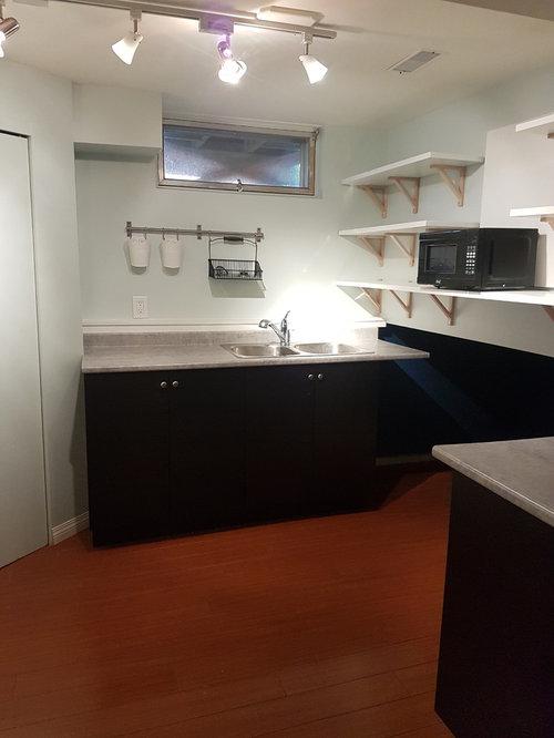 Best 100 mother in law suite basement ideas designs houzz for Basement mother in law suite