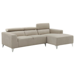 Contemporary Sectional Sofas by Glory Furniture