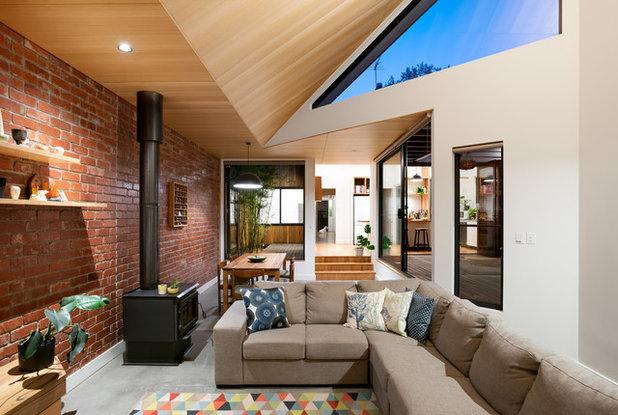 Modern  by Excelsior Master Builder