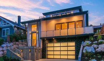 Contemporary Garage Doors