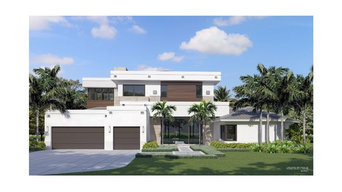 New Ocean Ridge Estate