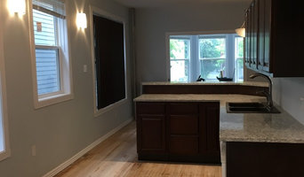 South End Halifax Investment Remodel