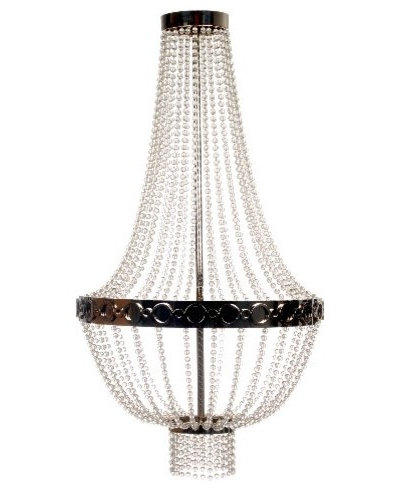 Traditional Chandeliers by Zia-Priven