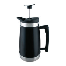 Table Top French Press, Obsidian, 48 Oz