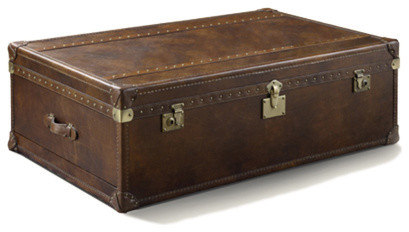 steamer trunk collection