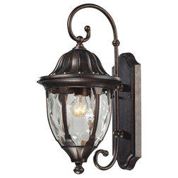 Mediterranean Outdoor Wall Lights And Sconces by ELK Group International
