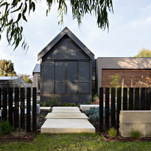 Houzz Tour: A Home Built for Relaxing Retreats and Weekend Guests