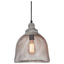 Industrial Pendant Lighting by Kosas