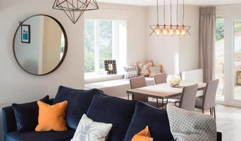"""""""Spring Mills' Show House for Skipton Properties"""