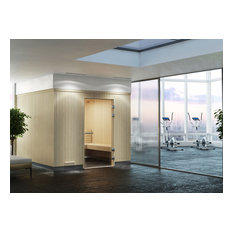 Commercial Sauna Range Designed for Public Leisure Facilities