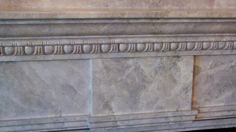 Faux marble projects