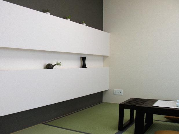 コンテンポラリー  by フォレスト建築研究所 一級建築士事務所