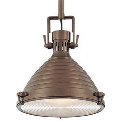 Traditional Pendant Lighting by Buildcom
