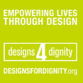 DESIGNS FOR DIGNITY's profile photo