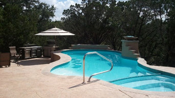 """San Juan """"My Pool Space Projects"""""""